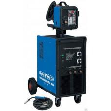 Blueweld Vegamig Digital 460 R.A. с водяным охладителем и механизмом подачи проволоки