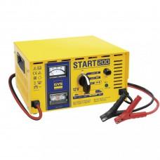 Универсальное пуско-зарядное устройство Gys START 200