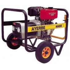 Ayerbe AY 4000 Y A/E auto