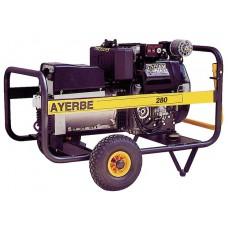 Ayerbe AY 280 R CC E