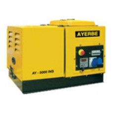 Ayerbe AY 6000 H A/E AVR INS