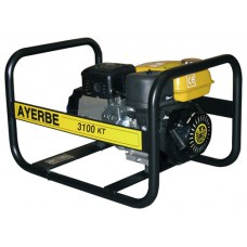 Ayerbe AY 3100 KTE