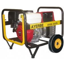 Ayerbe AY 4000 H A/E AVR INS