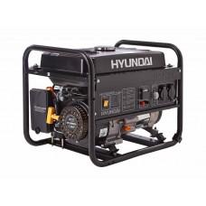 Мультитопливный генератор Hyundai HHY3000FG