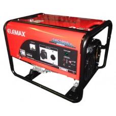 ELEMAX SHG5000EX