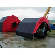 Сфера Палатка сварщика Сфера-Универсал