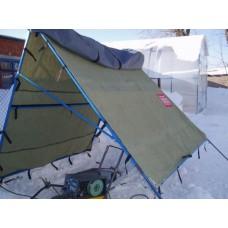 Сфера Палатка сварщика Трасса