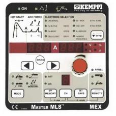 Kemppi Панель управления MEX Master MLS