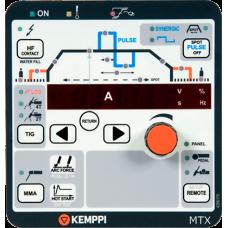 Kemppi Панель управления MTX MasterTig
