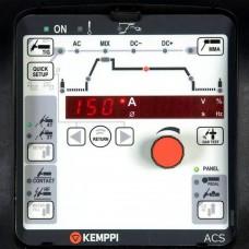 Kemppi Панель управления МТN MasterTig