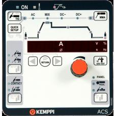 Kemppi Панель управления MasterTig MLS ACDC ACS