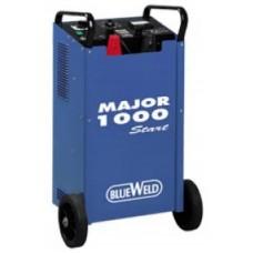 Blueweld Major 1000 Start