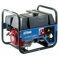 Бензиновый генератор SDMO SH7500TE S