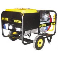 Ayerbe AY 12500 H A/E