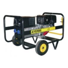 Ayerbe AY 170 H CA