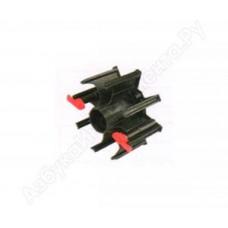 EWM AK300; Adapter for K300 basket coil