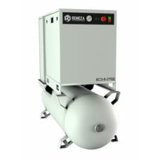 Спиральный компрессор Remeza КС3-10-270Д