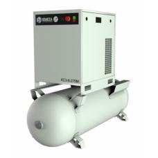 Спиральный компрессор Remeza КС3-8-270М