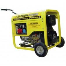 Eleconpower EPD5500XE-3