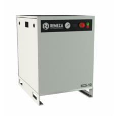 Спиральный компрессор Remeza КС5-10