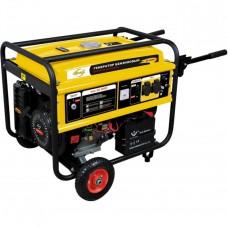 Бензиновый генератор DENZEL GE 4500Е