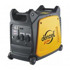 Бензиновый генератор DENZEL GT-2600i