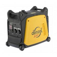 Бензиновый генератор DENZEL GT-3500i