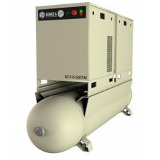 Спиральный компрессор Remeza КС5-8-500ТМ