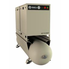 Спиральный компрессор Remeza КС5-10-500Т
