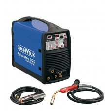 Blueweld Mixpulse 320