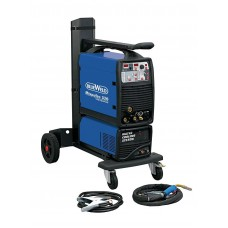 Blueweld Mixpulse 320 R.A.