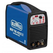 Blueweld Best TIG 422 AC/DC HF/Lift