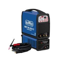 Blueweld Best TIG 422 AC/DC HF/Lift R.A.