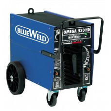 Blueweld Omega 530 HD