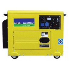 Aksa AAP 4200 DE