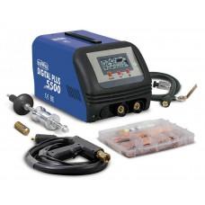 Blueweld Digital Plus 5500 - 400V с набором аксессуаров