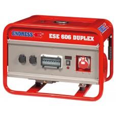 Endress ESE 606 DSG-GT Duplex