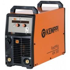 Kemppi 3 X 230/400V FastMig KM 300