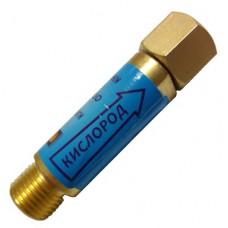 Клапан огнеоградительный КОК (кислород, М16)