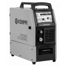 Kemppi Kempact Pulse 3000 MVU