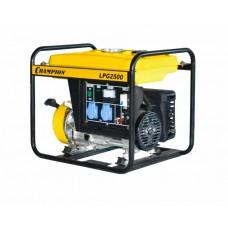 Мультитопливный генератор Champion LPG2500