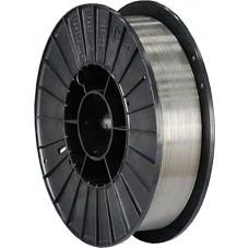 Проволока MIG 5356 (ALMg5) d=0,8/1,0/1,2 mm (2кг кат. D200)