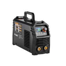 Сварог ARC 200 REAL SMART (Z28303) Black (маска хамелеон+краги+электроды)