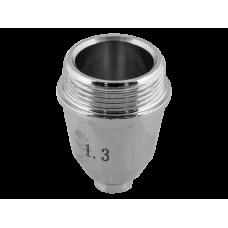 Aurora Сопло для плазматрона d.1,3mm P80 PANASONIC (10 шт.)