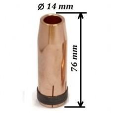 Сопло MP501D/401D/26KD d=16mm, коническое