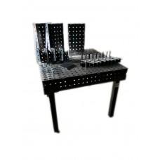 Стол сварочно сборочный 3D 1000х1000