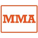 Ручная дуговая сварка (MMA)