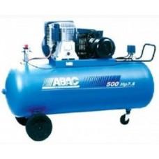 ABAC B6000/500 FT7,5 15 бар