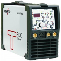 EWM TETRIX 200 COMFORT 8P activArc TG