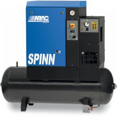ABAC SPINN 15E 8 400/50 TM270 CE